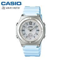 CASIO カシオ電波ソーラー 腕時計 ウェーブセプター wave ceptor LWA-M142-...