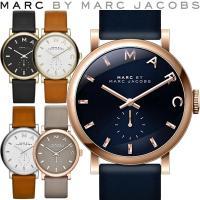 マークバイマークジェイコブス MARC BY MARC JACOBS 腕時計 レディース BAKER...
