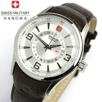 スイスミリタリー SWISS MILITARY 腕時計 メンズ 1990年に誕生したスイスミリタリー...