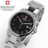 スイスミリタリー SWISS MILITARY 腕時計 メンズ MILITARY-281 1990年...