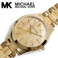 マイケルコース MICHAEL KORS レディース クオーツ 腕時計 MK4285 シックでアメリ...
