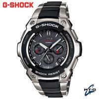 MT-G G-SHOCK ジーショック Gショック 電波ソーラー腕時計 CASIO カシオ MTG-...