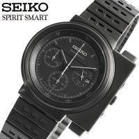 【SEIKO】セイコー SPIRIT ジウジアーロ デザイン ホワイトマウンテニアリング 1000個...