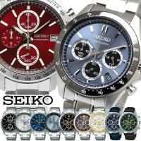 SEIKO セイコー 腕時計 メンズ クロノグラフ SPIRIT スピリット 10気圧防水 SBTR 人気 ブランド ギフト