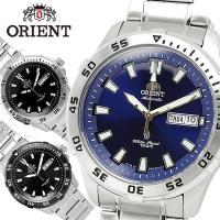 【ORIENT】オリエント 腕時計 自動巻き 日本製 メンズ 海外モデル SEM7C 国内ブランドと...