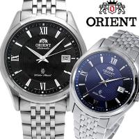【ORIENT】 オリエント 腕時計 メンズ 自動巻き 5気圧防水 デイトカレンダー SER1Y00...