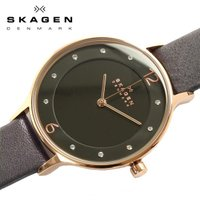 SKAGEN/スカーゲン レディース ANITA アニタ 腕時計 SKW2267 デンマーク語で「優...
