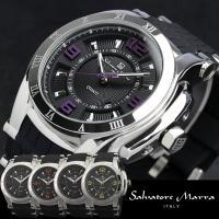 サルバトーレマーラ クオーツ メンズ 腕時計 SM14109 あの腕時計ランキング上位常連ブランド ...