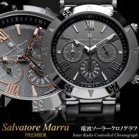 絶大なる人気を誇るイタリアブランド 『Salvatore Marra』サルバトーレマーラからプレミア...