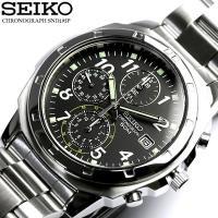 セイコー 逆輸入 クロノグラフ 腕時計 メンズ 逆輸入 セイコー SEIKO 逆輸入 1/20秒高速...