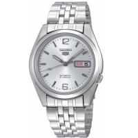 逆輸入 SEIKO セイコー セイコー5 メンズ 自動巻き 腕時計 SNK385KC 歴史あるオート...
