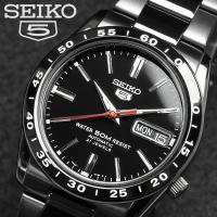 逆輸入 SEIKO セイコー セイコー5 メンズ 自動巻き 腕時計 SNKE03K 歴史あるオートマ...