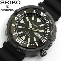 【SEIKO】【セイコー】 PROSPEX プロスペックス 自動巻き 腕時計 ダイバーズウォッチ D...