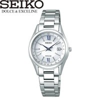 【seiko DOLCE&EXCELINE】 セイコー ドルチェアンドエクセリーヌ 腕時計 ...
