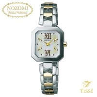 SEIKO セイコー TISSE ティセ 腕時計 レディース ソーラー 時計 SWFA079 モデル...