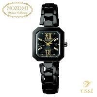 SEIKO セイコー TISSE ティセ 腕時計 レディース ソーラー 時計 SWFA081 モデル...