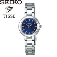 【SEIKO TISSE】 ティセ 腕時計 レディース 電波ソーラー 10気圧防水 swfh053上...