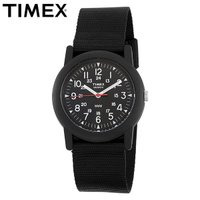 TIMEX タイメックス 腕時計CAMPER キャンパー T18581 タイメックス(TIMEX)キ...