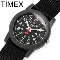 【 TIMEX / タイメックス 】 CAMPER キャンパー 腕時計 メンズ ナイロンベルト T1...