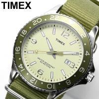 【TIMEX タイメックス】 メンズ 腕時計 カレイドスコープ T2P035 とても軽量なナイロンス...