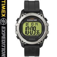 【TIMEX タイメックス】 腕時計 メンズ エクスペディション デジタル T49753 過酷な状況...