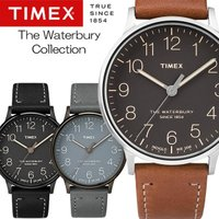 TIMEX The Waterbury Collection タイメックス ウォーターベリー 腕時計...