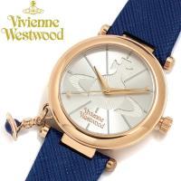 【Vivienne Westwood】 ヴィヴィアンウエストウッド VV006-RSBL レディース...