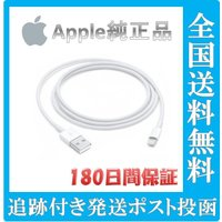 Apple 純正 充電ケーブル 充電器 iPhone ライトニングケーブル lightning 充電 USBケーブル  iPhone6 iPhone7 iPhone8 iPhoneX付属 1m MD818AM/A 保証付