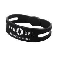 BANDEL バンデル ブレスレット BANDEL BRACELET 浜ちゃんをはじめ、多くの芸能人...