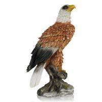 ミスターイーグルは置くだけでカラスやハト、スズメなどの害鳥からゴミ置き場、庭木、ベランダを守ります。...