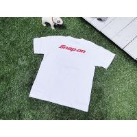スナップオンのTシャツ(ビッグゲームピット/XLサイズ) ■ アメリカン雑貨 アメリカ雑貨 Snap-on グッズ 男前 人気 アメカジ