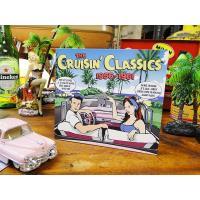 音楽CD クルージン・クラシックス 1956-1961 アメリカ雑貨 アメリカン雑貨