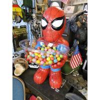 アメリカでは昔から定番のキャンディを入れておく容器、キャンディボウルでこんな楽しいの見つけちゃいまし...