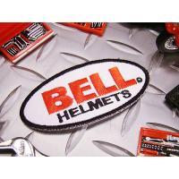 ヴィンテージヘルメットと言えば、まず思いつくブランド、それがこのワッペンのロゴマークのベル!  数々...