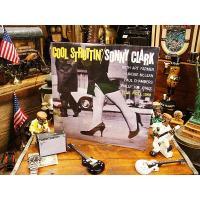 名盤中の名盤、ソニー・クラークのクール・ストラッティンのレコード盤です。  まさにジャズ喫茶ブームの...