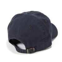 アメリカンニードル キャップ 帽子 AMERICAN NEEDLE ネイビー