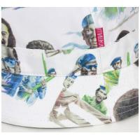 ミシカ(MISHKA) サー プラス テニス バケットハット ラディカルズ ホワイト 帽子 [OSALE]【返品・交換対象外】