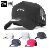 ニューエラ メッシュキャップ 帽子 9FORTY NYC