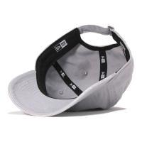 ニューエラ キャップ 帽子 NEW ERA 9THIRTY MLB グレー メンズ レディース