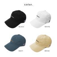Champion キャップ チャンピオン LOW ローキャップ 浅 カーブ cap ロゴ CAP ブラック ホワイト ネイビー 帽子 メンズ レディース ストリート