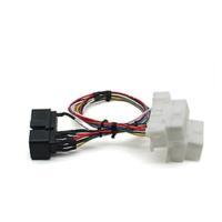 OBD2装着製品の併用可能リストは下記の通りです。 別売の「OBD2配線キット」を使用すると他社品と...