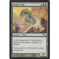 ★マジック:ザ・ギャザリング「ミラディン」収録 ■カード名:腐食ナメクジ/Molder Slug 【...