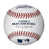 ★メジャーリーグ(大リーグ)のレギュラーシーズンの試合で使用されているMLB公式試合球です!1/25...