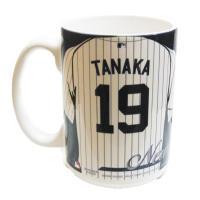 ☆2014年ニューヨーク・ヤンキースへ移籍した田中将大選手の背番号が入ったマグカップが入荷しました!...