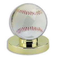 (ウルトラプロ UltraPro 収集用品) ゴールド ベースボールケース (#81152)|cardfanatic