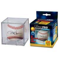 ●UVプロテクト仕様のベースボール保存用ケースです。  ●野球の記念球やサインボールの収納に最適! ...