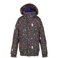 16' BURTON Girls' Twist Bomber Jacket  Elsa & ...