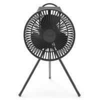 Prism(プリズム) 7inch充電式扇風機サーキュレーター CLAYMORE fan V600 品番:CLFN-V600WG