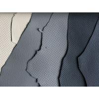 Autowear【オートウェア】 本革シートカバーシリーズ。自動車用本革を使用、パンチング生地を使用...