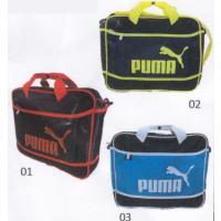 スポーツブランドPUMAは高学年にも人気!!  ランドセルのサブバッグとして使いやすい。ショルダーベ...